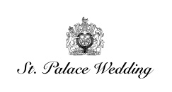 St. Palace Wedding